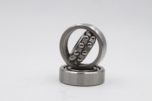Tapered hole spherical roller bearing